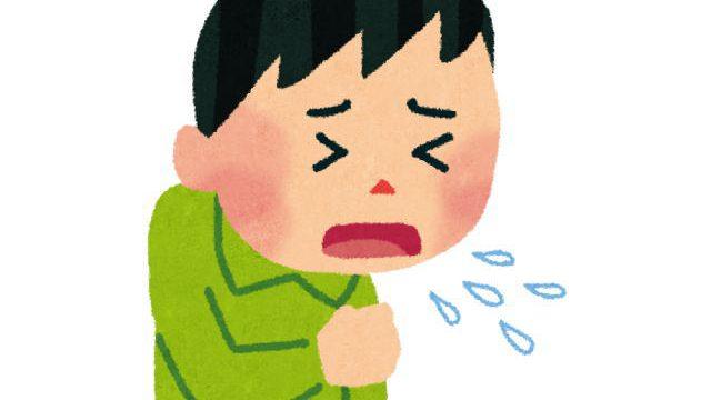 その止まらない咳は風邪じゃないかも?長引く咳の原因と家庭でできるケア方法