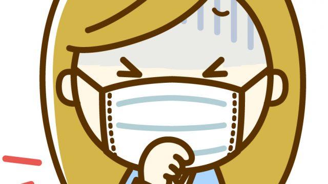 長引く咳の原因は?疑われる疾患と家庭でできる対処法