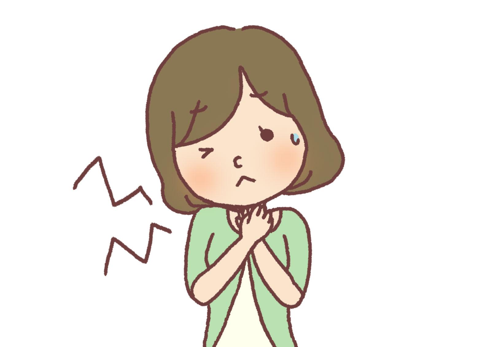 法 胃痛 対処