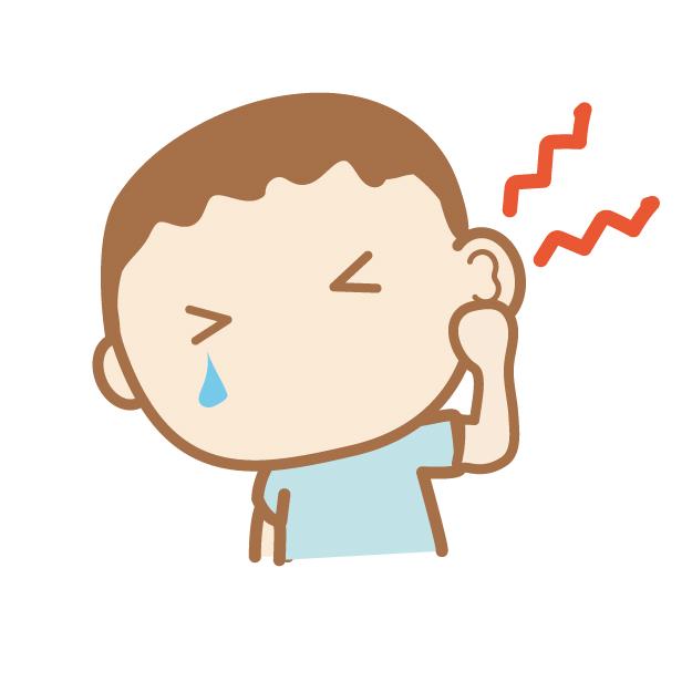 耳の痛みを症状とする病気は意外と多い!原因や治療法、耳の痛みを感じたときのケア方法は?