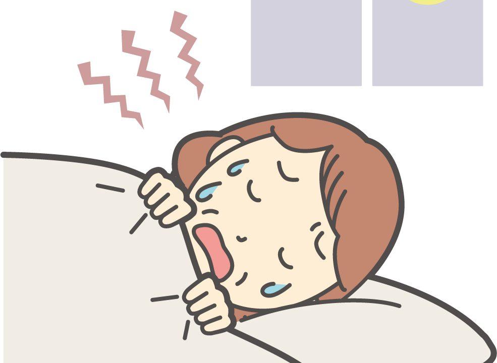 女性のいびきの原因は?慢性的ないびきには思わぬ病気が隠れていることも!