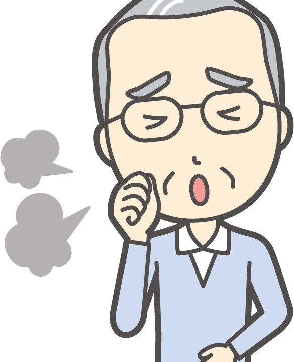高齢者の新型コロナウイルス・インフルエンザの感染はハイリスク!同時流行に備えて気をつけたいポイント