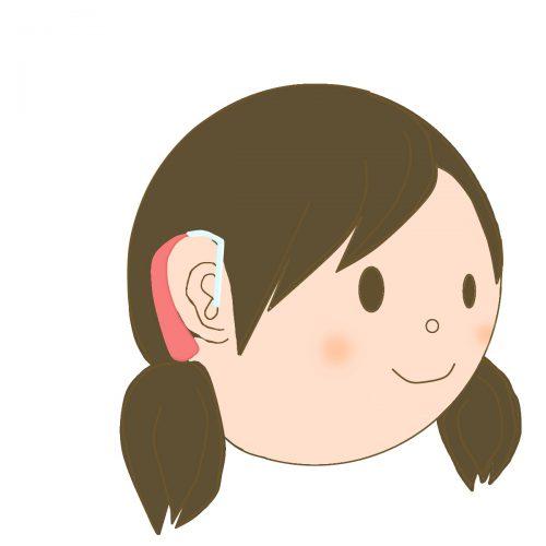 子どもの難聴の治療法