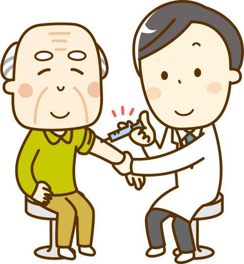 新型コロナウイルスワクチンは2回接種で効果を発揮